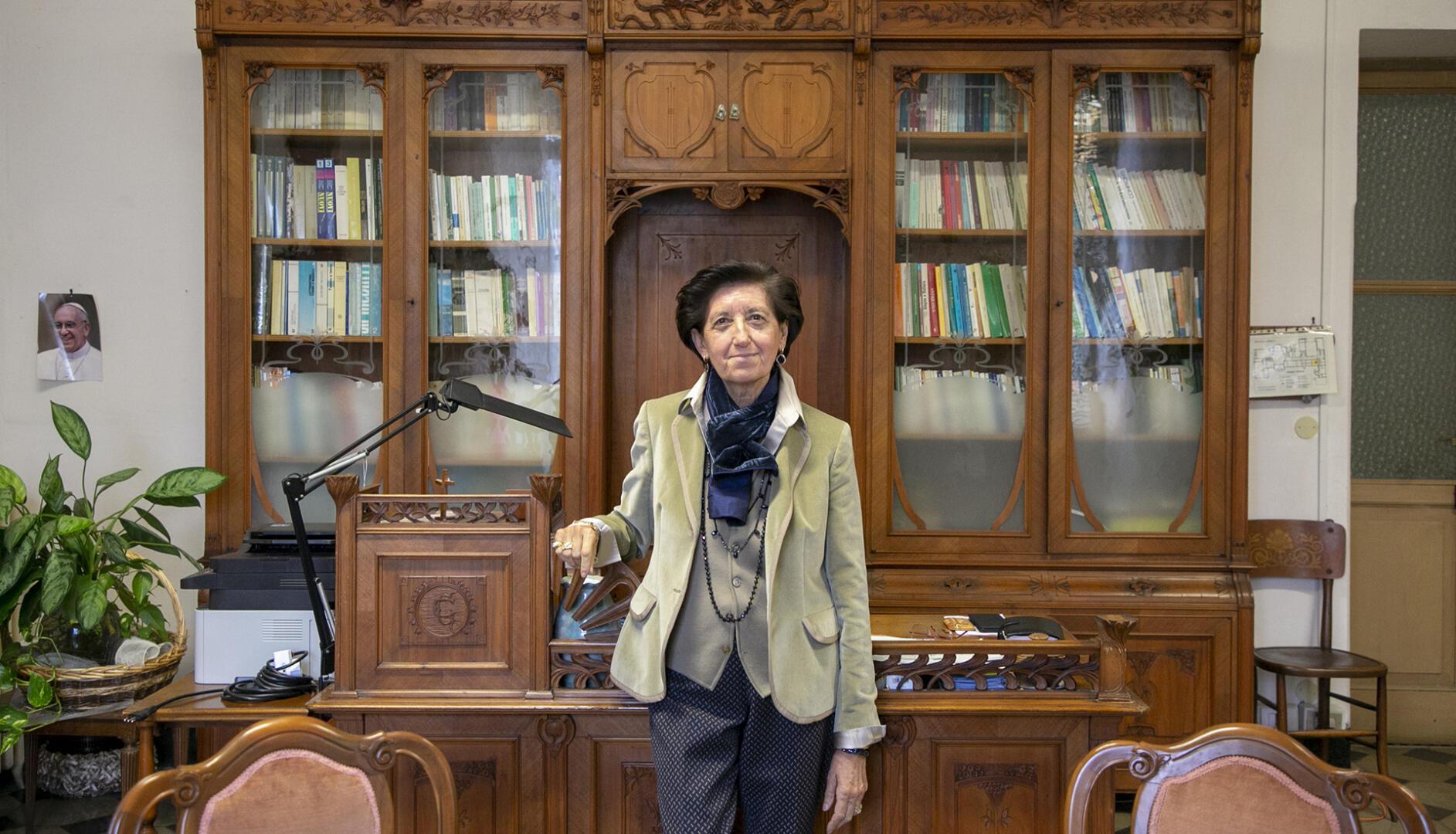 Gianelli Campus, Liceo Scientifico ad indirizzo sportivo, Chiavari, Genova